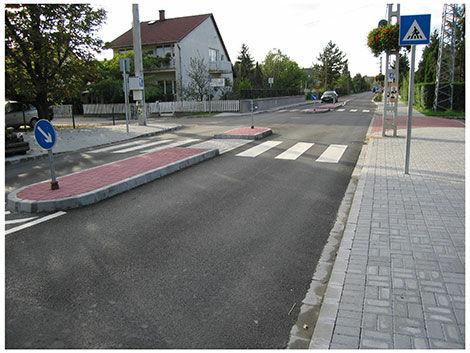 Százhalombatta Damjanich utca