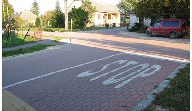 Gárdony Ady Endre utca rekonstrukciója
