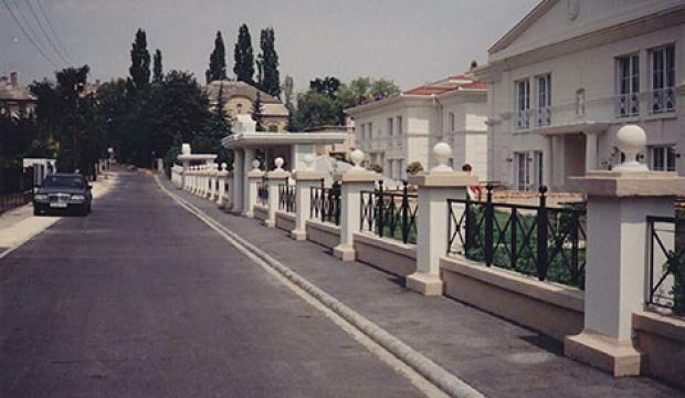Budapest Főváros II. kerület 2004. évi útfelújítás