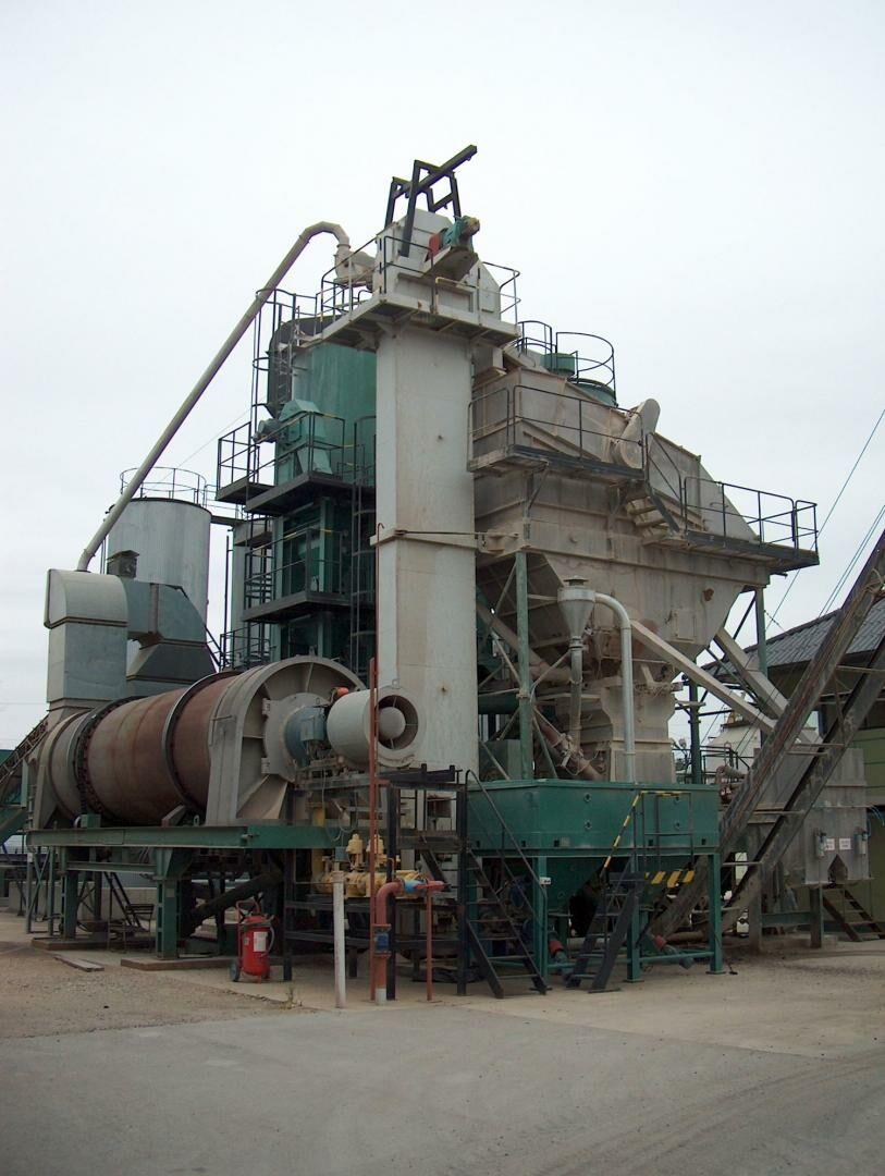 Beton- és aszfaltkeverékek gyártása, értékesítése